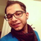 Kazem from Halifax | Man | 28 years old | Aquarius