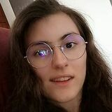 Romane from Chevaigne   Woman   18 years old   Aquarius