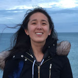 Asian Women in Bronx, New York #5