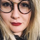 Ester from Erlangen | Woman | 26 years old | Capricorn
