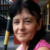 Sunshine from Gray | Woman | 63 years old | Scorpio