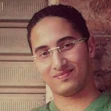 Haythem looking someone in Saudi Arabia #7