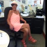 Sherri from Hershey   Woman   58 years old   Leo