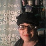 Crystal from Llano | Woman | 46 years old | Leo