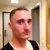 Josh from Kaiserslautern | Man | 30 years old | Leo
