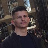 Ledjon from Chelsea | Man | 25 years old | Gemini