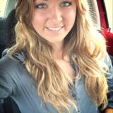 Rebecca from Fulton   Woman   24 years old   Sagittarius
