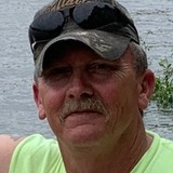 Mustang from Jefferson City | Man | 54 years old | Pisces