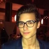 Mattia from Vancouver | Man | 33 years old | Aquarius