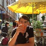 Kornelov from Hilden | Man | 25 years old | Aquarius