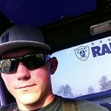 Josh from Eureka | Man | 22 years old | Aries