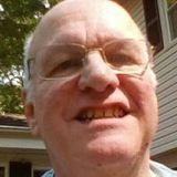Tony from Harrisonburg | Man | 67 years old | Leo