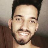 Jonathan from Malaga | Man | 25 years old | Libra
