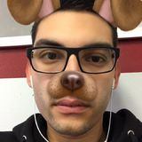 Christian from Pittsburg | Man | 25 years old | Leo