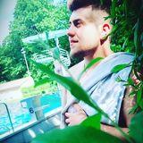 Salar from Gronau | Man | 20 years old | Libra