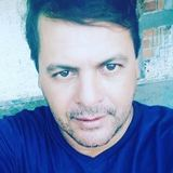 Enéias looking someone in Caarapo, Estado de Mato Grosso do Sul, Brazil #7