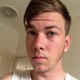 Tee from Townsville | Man | 23 years old | Aquarius