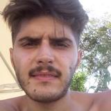 Antonio from Sheffield | Man | 26 years old | Gemini