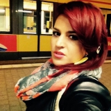 Flori from Ulm | Woman | 33 years old | Pisces