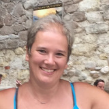 Klara from Rego Park | Woman | 46 years old | Cancer