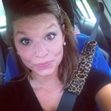 Toni from Chesterton | Woman | 27 years old | Cancer