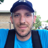 Brad from Burlington | Man | 32 years old | Cancer