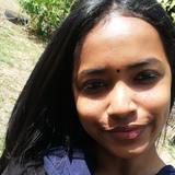 Ash from Kuala Lumpur | Woman | 20 years old | Capricorn