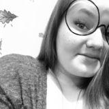 Kyla from Lyndonville | Woman | 22 years old | Sagittarius