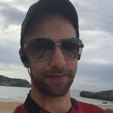 Sergio from Santander | Man | 33 years old | Aquarius