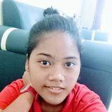 Rianipasaribu from Medan   Woman   21 years old   Aquarius