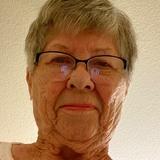 Janey from Yorba Linda   Woman   88 years old   Scorpio