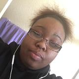 Domo from Compton   Woman   25 years old   Gemini