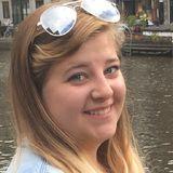 Tasha from Kitchener | Woman | 22 years old | Libra