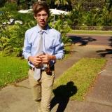 Haglebain from Klemzig | Man | 25 years old | Gemini