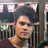Brandon from Huntsville | Man | 25 years old | Scorpio