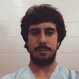Cristian from Badajoz | Man | 28 years old | Libra