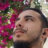Aladdinvicente from Chiclana de la Frontera | Man | 27 years old | Gemini
