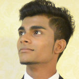 Malcolm from Goa Velha | Man | 22 years old | Capricorn