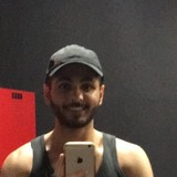 Yazan from Greifswald | Man | 22 years old | Pisces