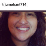 Triumphant from Garden Grove | Woman | 24 years old | Leo
