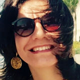 Ana from London | Woman | 43 years old | Leo