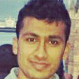 Ukfisher from Becontree | Man | 33 years old | Gemini