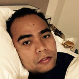 Ching from Bayan Lepas | Man | 39 years old | Cancer