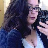 Coricc from Oshawa | Woman | 22 years old | Cancer