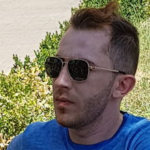 Hovo looking someone in Armenia #1