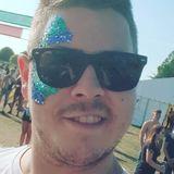 Tim looking someone in United Kingdom #10