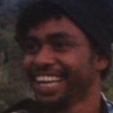 Alvian from Manado | Man | 23 years old | Capricorn