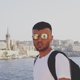 Ali from Liverpool | Man | 19 years old | Cancer