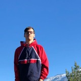 Rodri from Torrejon de Ardoz | Man | 20 years old | Libra