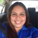 Jackie from Palmetto Estates | Woman | 33 years old | Libra